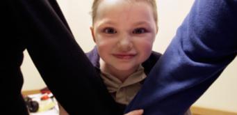 Pierwsze dziecko uratowane dzięki sekwencjonowaniu DNA