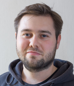 Filip Wolbach