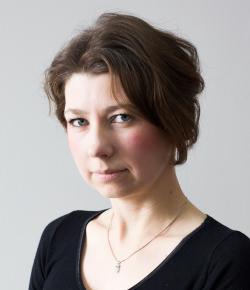 Natalia Badziąg