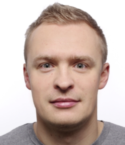 Paweł Sztromwasser