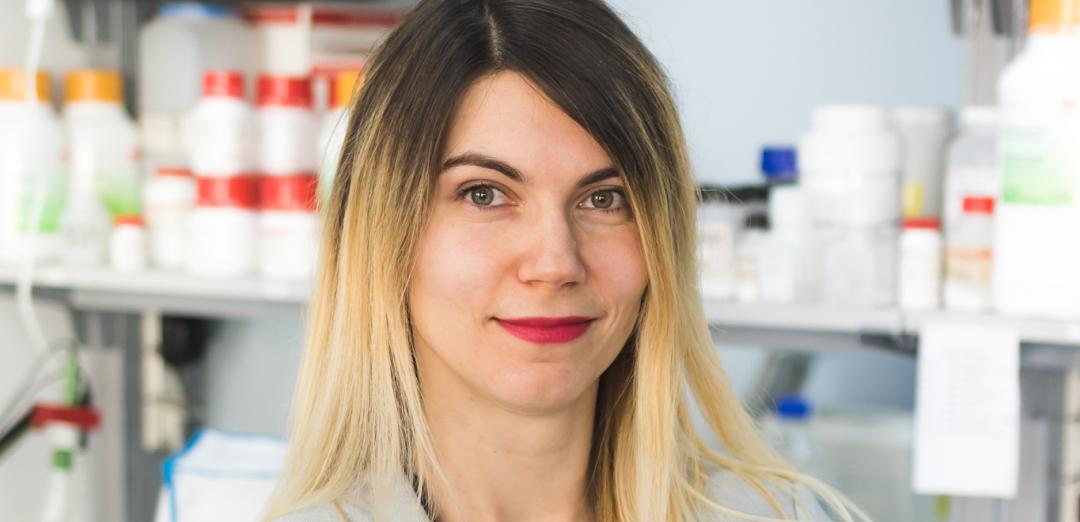 Dr Anna Supernat