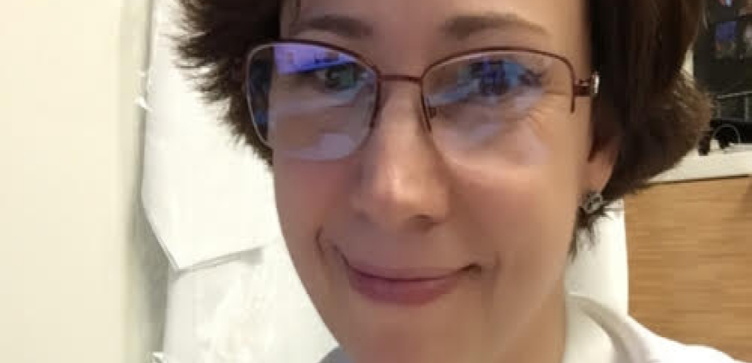 Dr Ewa Krawczyk
