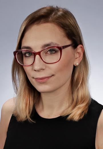 Magdalena Żogała