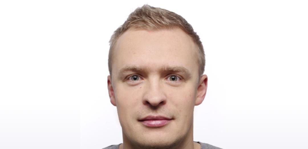 Dr Paweł Sztromwasser